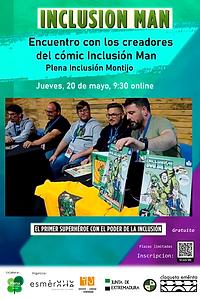 claquetaemerita4_encuentro_inclusionman.