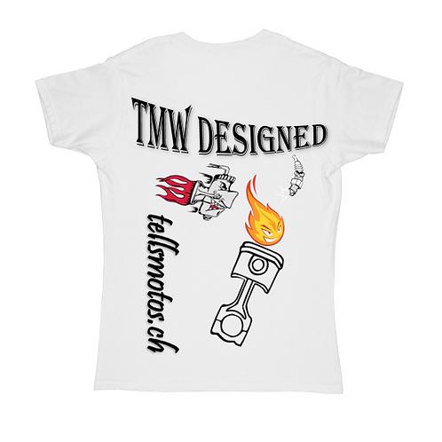T-Sirt *TMW DESIGNED*