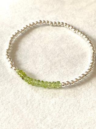 bliss bracelet for confidence