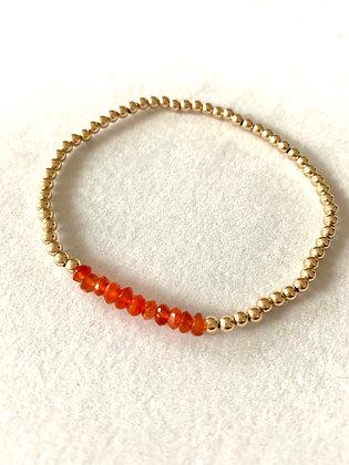 bliss bracelet for vitality