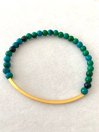 aura bracelet for willpower