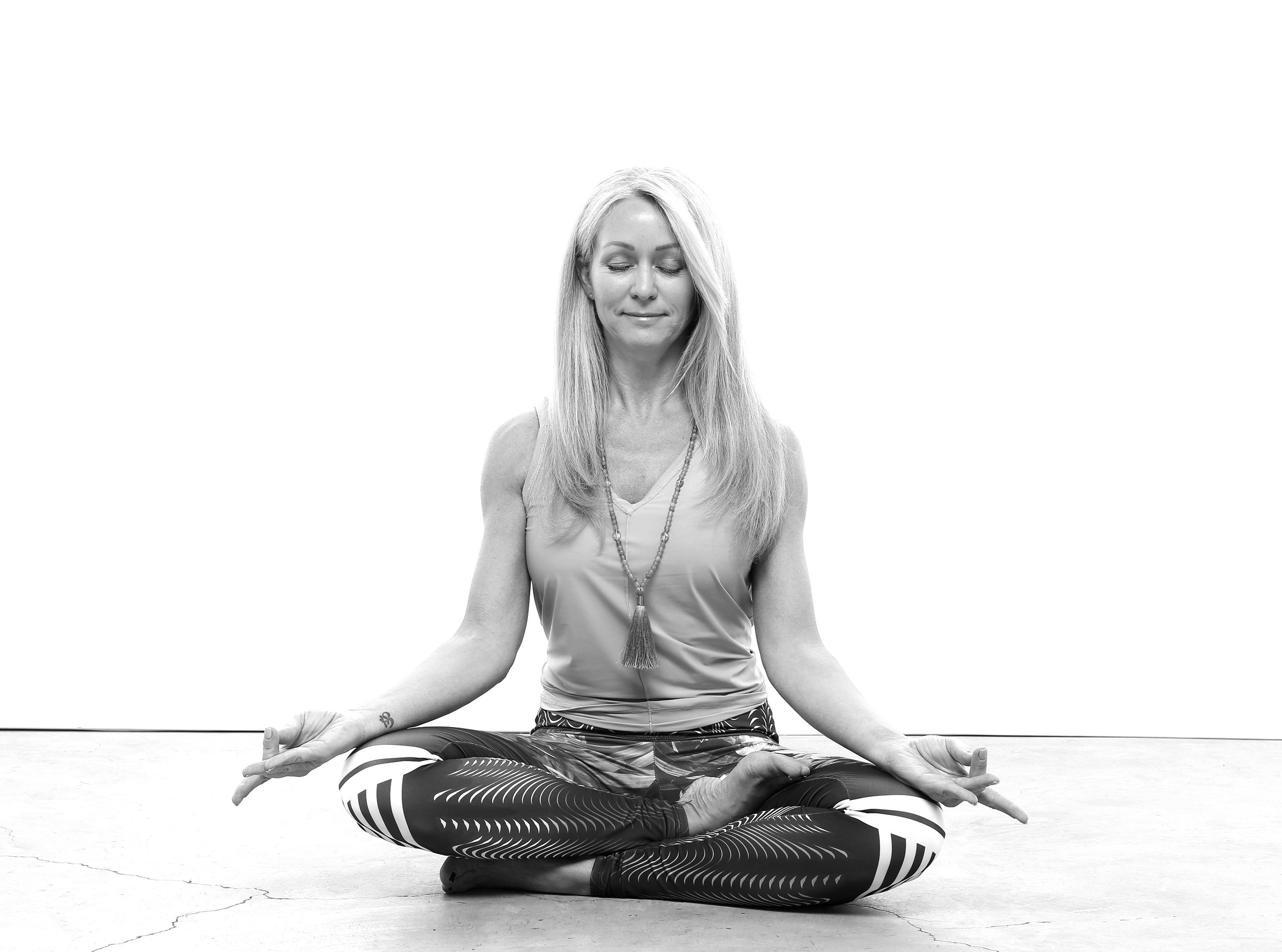 REFRESH: Live Group Meditation
