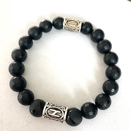 zen men viking bracelet