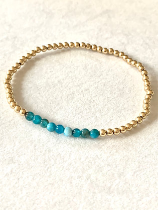 bliss bracelet for willpower