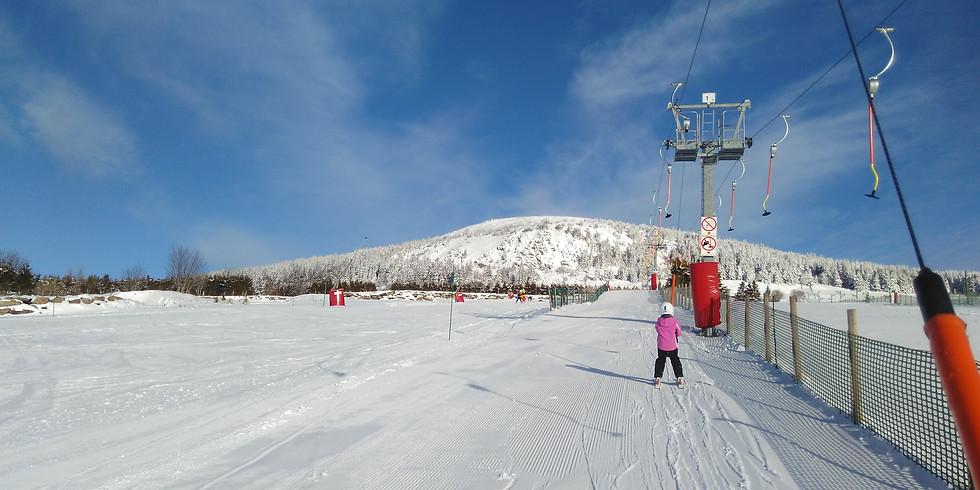 Cours de ski alpin, snowboard et ski de fond