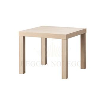 Tavolino Betulla