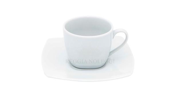 Tazza Caffè Quadra