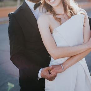 ¿Por qué cuesta tanto una boda?