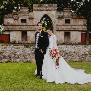 Escoge el mejor menú para tu boda en Mérida