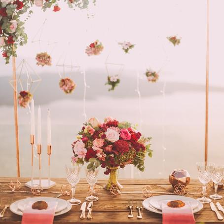 Cómo usar Pinterest para tu boda