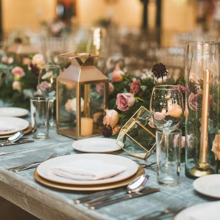 Guía para reducir tu lista de invitados