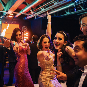 El mejor momento para hacer los bailes en tu boda