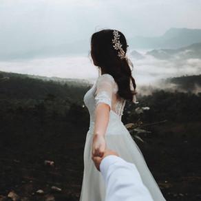 ¿Invito a mi ex a mi boda?