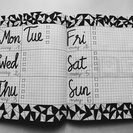 Lo que necesitas hacer una semana antes de tu boda