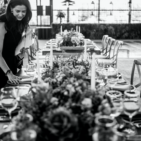 5 pasos para que salga increíble el día de tu boda