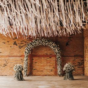 3 pasos sencillos para elegir el lugar de la boda