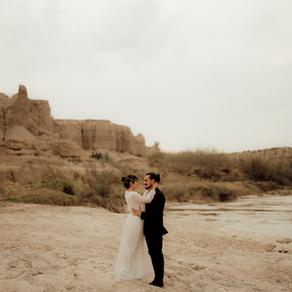 Qué es una boda elopement y porqué son increíbles