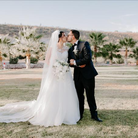 7 tips para organizar una boda destino