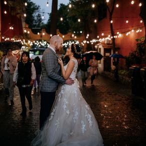 Cómo serán ahora las bodas para los invitados