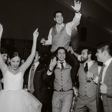 ¿A cuánta gente invito a mi boda?