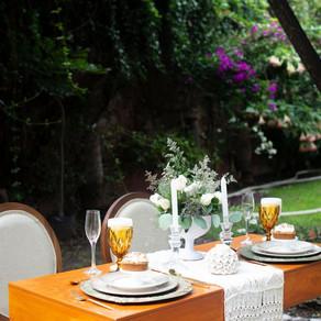 Tu boda en Hidalgo: Todo lo que necesitas saber para planear tu boda