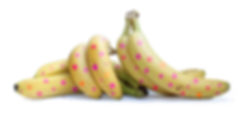 Foodloopz banana dots.png