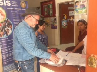 Medical Mission extension