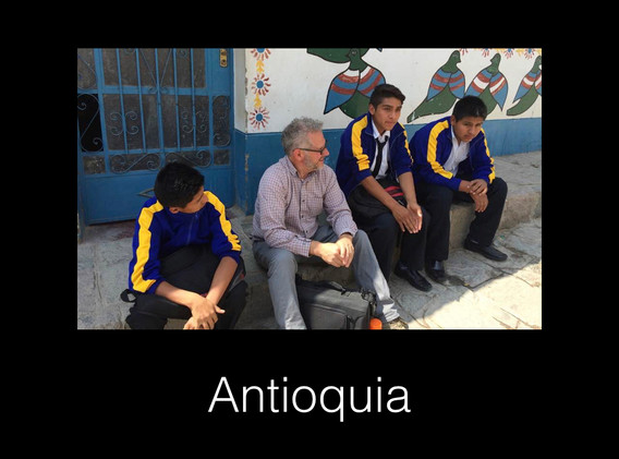 District of Antioquia