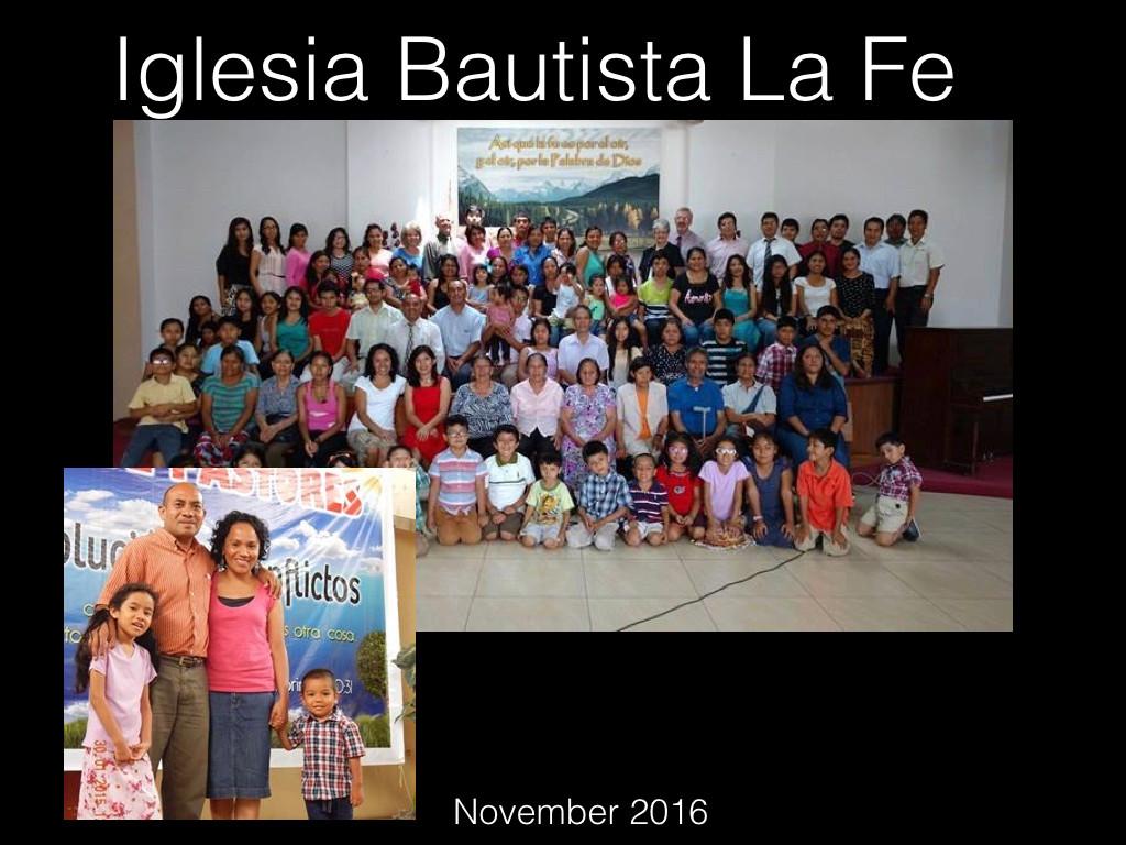 Church Plant Help 2013-2016