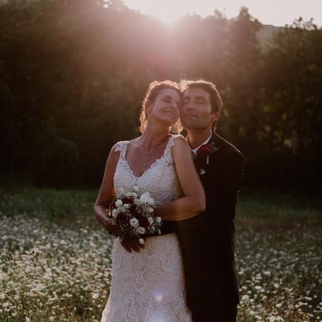 Mariage Réunionais à la Bastide de Jaillans