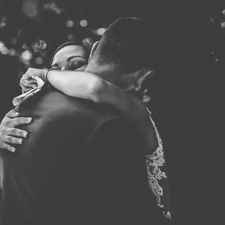 Mariage à Saint Romain d'Ay