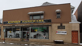 Zimmer Hardware Doitbest do-it-best Palatine IL