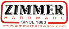 Zimmer Hardware Do-it-Best Doitbest Palatine IL