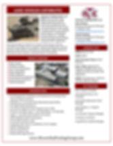 ATC Capabilites Statement Land Vehicles.