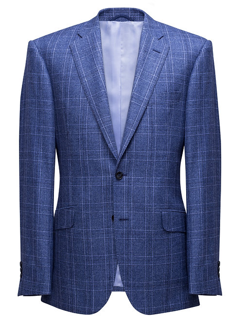 Spring-Summer 2020 Loro Piana Fabric Tailored Customized Jackets
