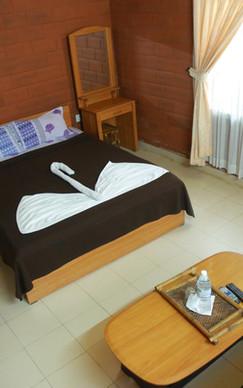 Double Coat Bedroom