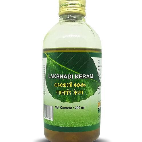 Kandamkulathy Lakshadi Keram