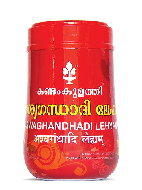 Kandamkulathy Aswagandhadi Lehyam