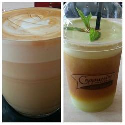 Try our NEW Rooibos tea range__#redespresso #caffeinefree #glutenfree #rooibostea #calciumrich #anti