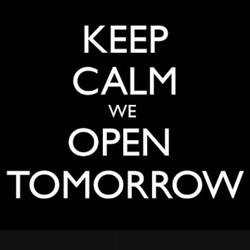 We open tomorrow, TGIF!__coffee_sydney #cafelife #coffeeculture #barista #coffeesydney #sydneycoffee