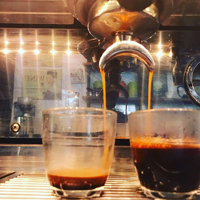 A yawn is a silent scream for coffee ☕💤😪 _coffee_sydney #cafelife #coffeeculture #barista #coffees
