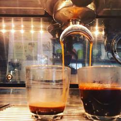 A yawn is a silent scream for coffee ☕💤😪 _coffee_sydney #cafelife #coffeeculture #barista #coffees