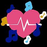 Cardio & Beats Graphic