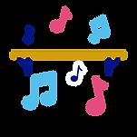 Barre & Beats Graphic