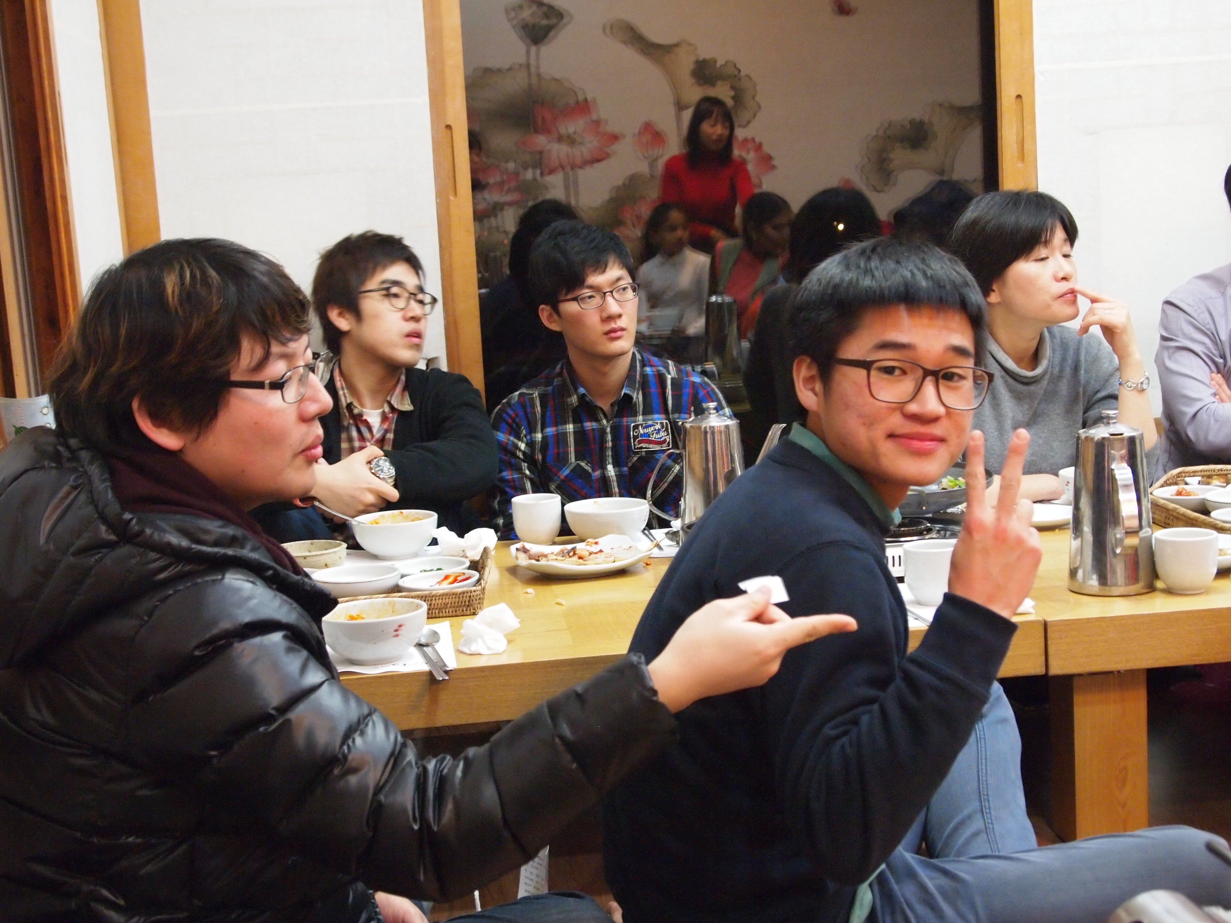 2012 망년회~