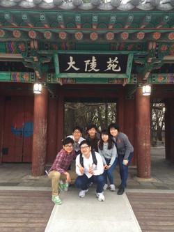 2015 Gyeongju workshop