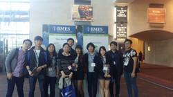 2014 BMES