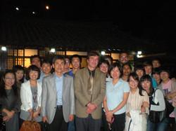 2009 MicroTAS 제주 학회에서