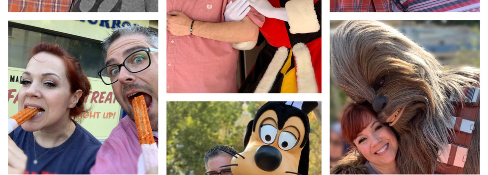 Disneyland 10/2019