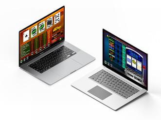 Online Casino Games Developed in Flash